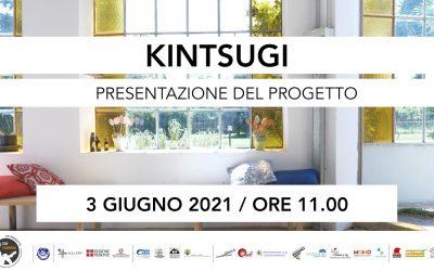 KINTSUGI: Presentazione del progetto