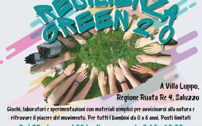 Resilienza Green 2.0